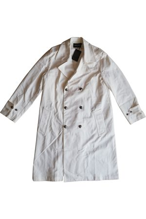 Roberto Cavalli Cloth trench