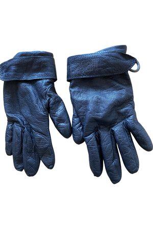 Roberto Cavalli Women Gloves - Leather Gloves