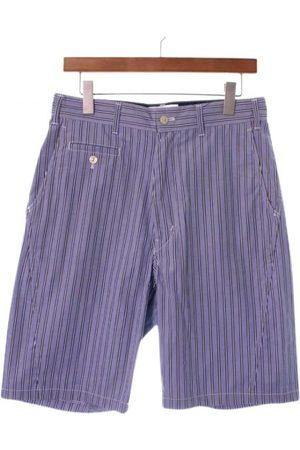 JUNYA WATANABE Cotton Shorts