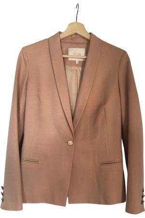 Maje Women Jackets - Cotton Jackets