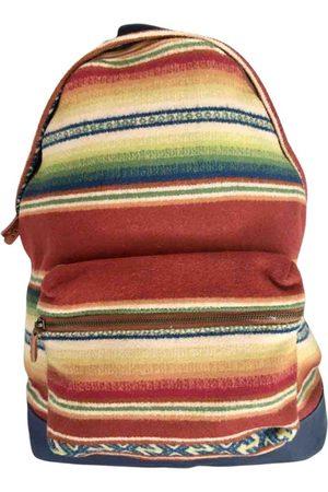 Pendleton Multicolour Cloth Bags