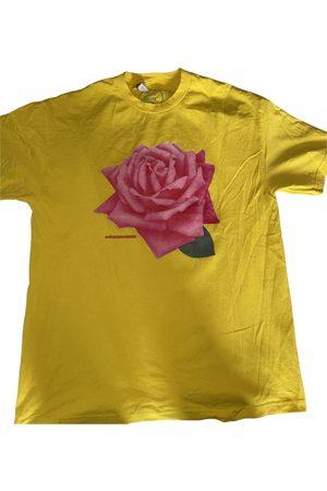 ANTI SOCIAL SOCIAL CLUB Cotton T-Shirts