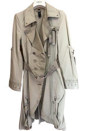 CLAIRE CAMPBELL Trench coat