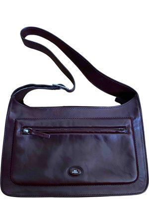 The Bridge Leather handbag