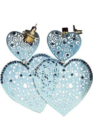Stroili Oro Silver Earrings