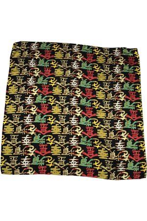 Jean Paul Gaultier Silk Scarves