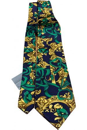 Karl Lagerfeld Multicolour Silk Ties