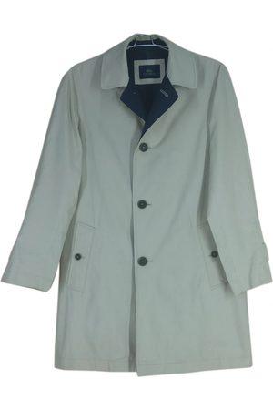 Lacoste Cotton Coats