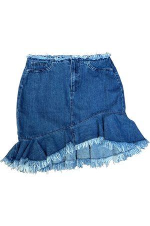 NA-KD Cotton Skirts