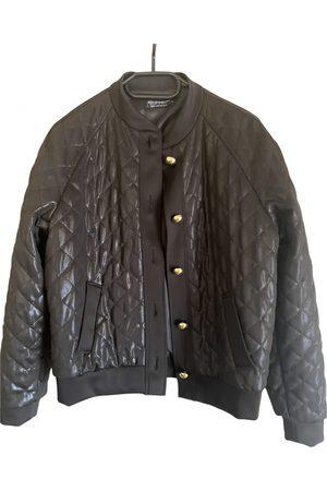 Rinascimento Polyester Leather Jackets