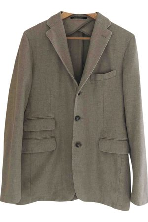 TAGLIATORE Wool Jackets