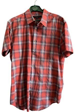 John Varvatos Men Shirts - Cotton Shirts