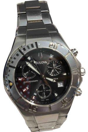 BULOVA Men Watches - Steel Watches