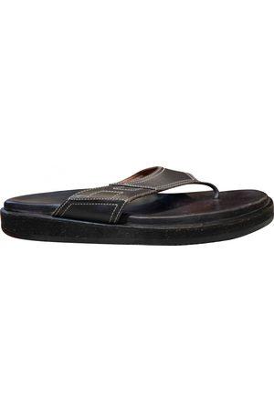 Hermès Rubber Sandals