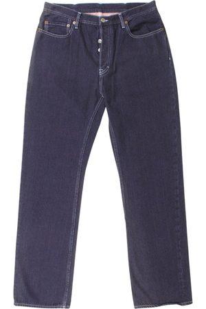 Acne Studios Men Jeans - Cotton Jeans