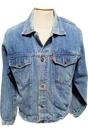 Levi's Men Denim Jackets - Denim - Jeans Jackets