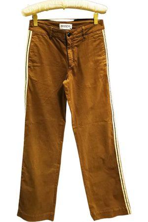 Essentiel Antwerp Cotton Trousers
