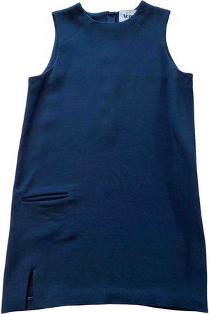 Acne Studios Wool Dresses