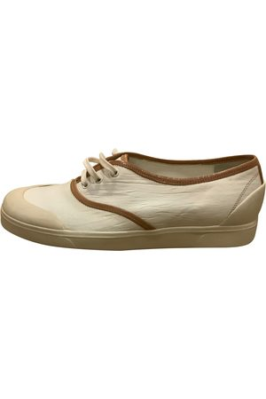 Vivienne Westwood Leather Trainers