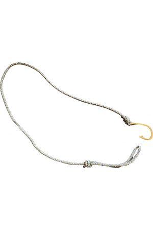 MIANSAI Grey Jewellery