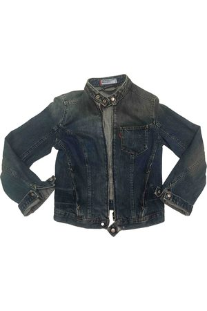 Levi's Women Leather Jackets - Denim - Jeans Leather Jackets