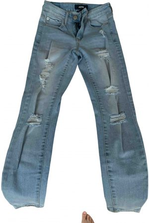 Aéropostale Women Jeans - Cotton Jeans