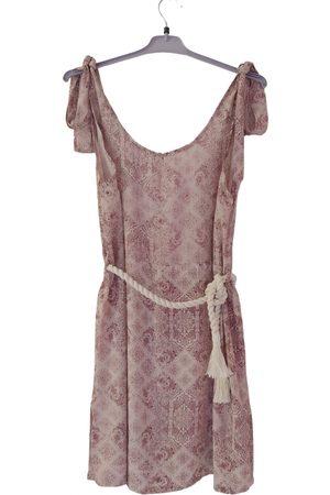 FAITHFULL THE BRAND Polyester Dresses
