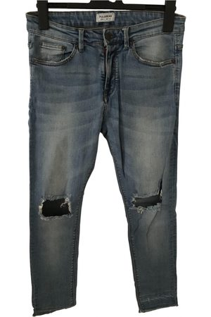 Pull&Bear Polyester Jeans