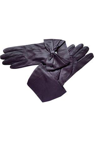 Furla Leather Gloves