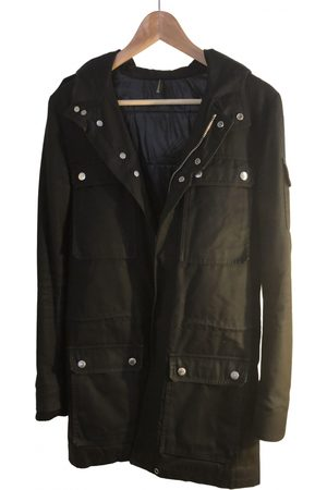 Dior Wool Coats