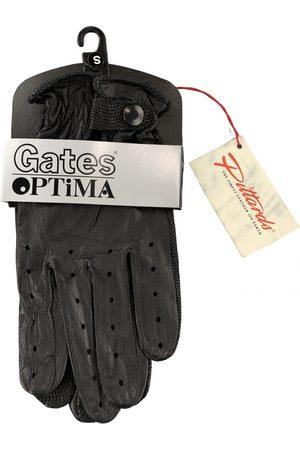 Autre Marque Men Gloves - Leather gloves