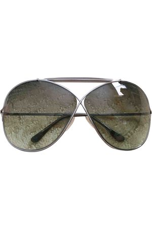 Tom Ford Metal Sunglasses