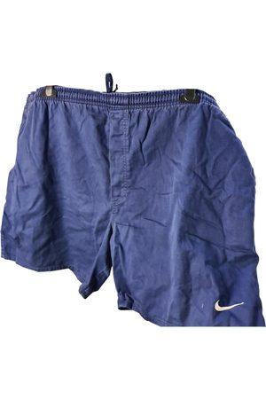 Nike Cotton Shorts