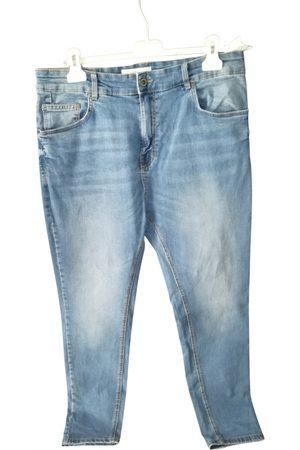 Pull&Bear Cotton - elasthane Jeans