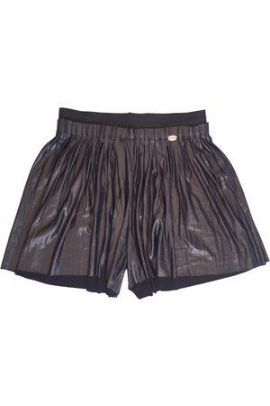 BSB Women Shorts - Viscose Shorts