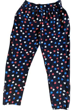 Chloé Viscose Trousers
