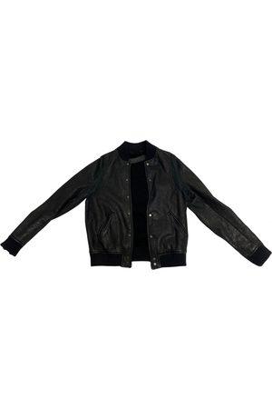 SALVATORE SANTORO Leather Jackets