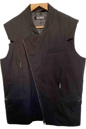 RAF SIMONS Cotton Jackets