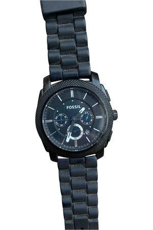 Fossil Men Watches - Steel Watches