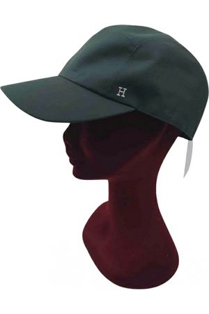 Hermès Linen Hats & Pull ON Hats