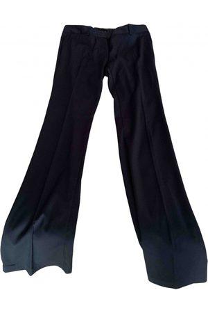 Sisley Women Pants - Polyester Trousers