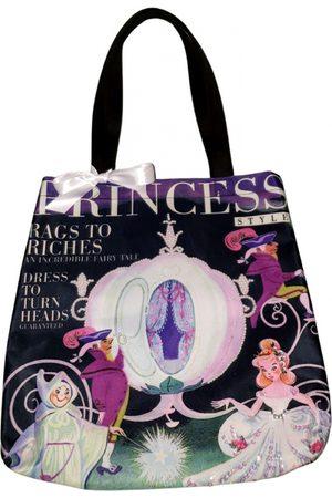 Disney Multicolour Cloth Handbags