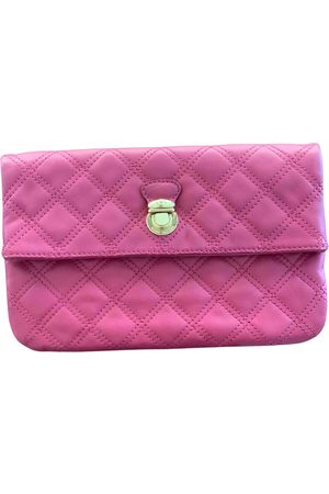 Marc Jacobs Leather Clutch Bags