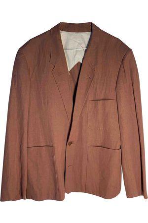 LEMAIRE Linen Jackets