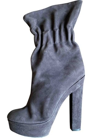 DIEGO DOLCINI Ankle boots