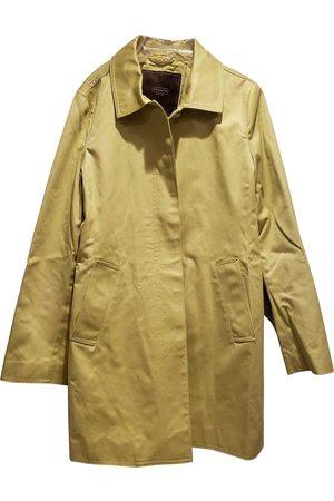 Coach Cotton Coats
