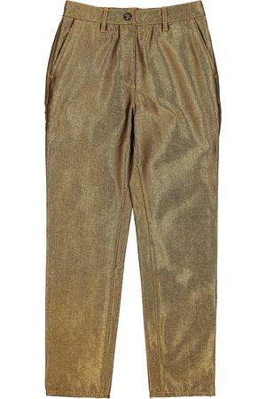 Kéji Cotton Jeans