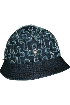 CHROME HEARTS Polyester Hats & Pull ON Hats
