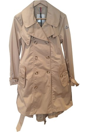 Moncler Cotton Jackets