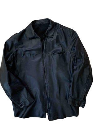 Barneys Leather Jackets